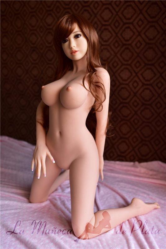 Promoción de otoño Maiden Doll 148cm
